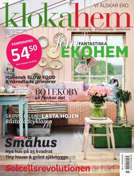 Kloka Hem (Inga nya utgåvor) June 24, 2014 00:00
