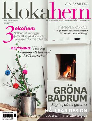 Kloka Hem (Inga nya utgåvor) 2014-11-25