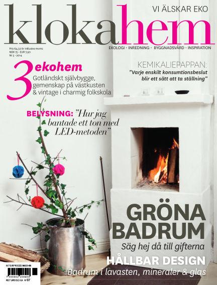 Kloka Hem (Inga nya utgåvor) November 25, 2014 00:00