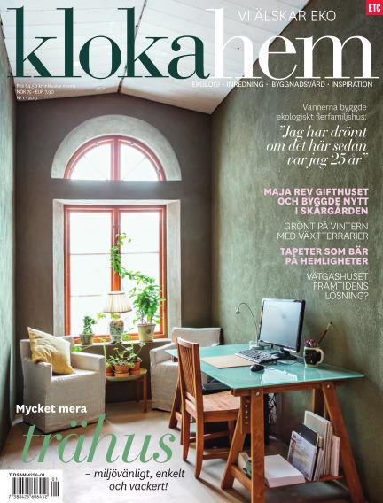 Kloka Hem (Inga nya utgåvor) February 07, 2017 00:00