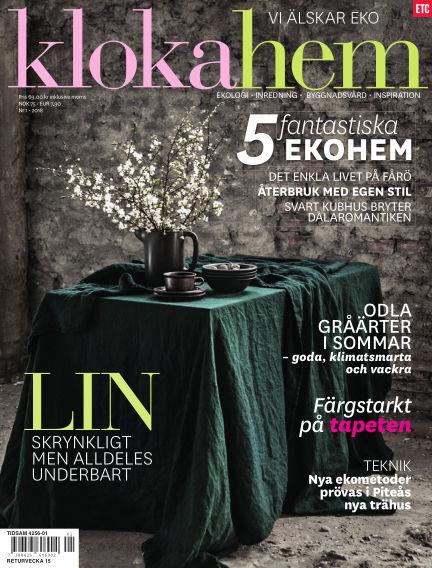 Kloka Hem (Inga nya utgåvor) February 06, 2018 00:00