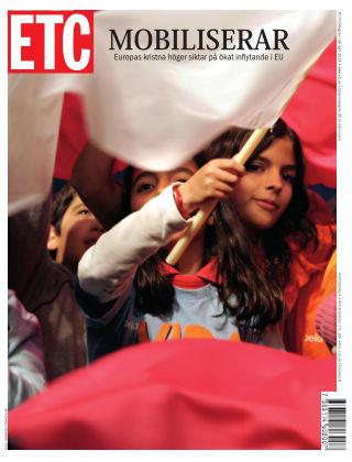 ETC (Inga nya utgåvor) 2014-04-26