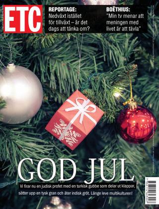 ETC (Inga nya utgåvor) 2014-12-24