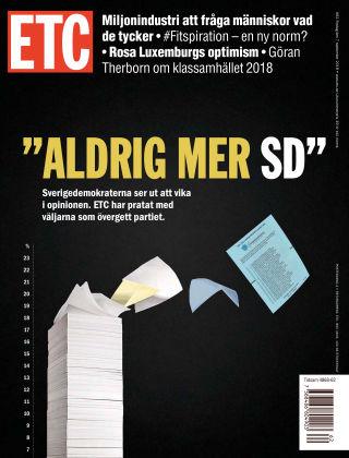 ETC 2018-09-07