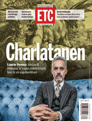 ETC (Inga nya utgåvor) 2018-11-16