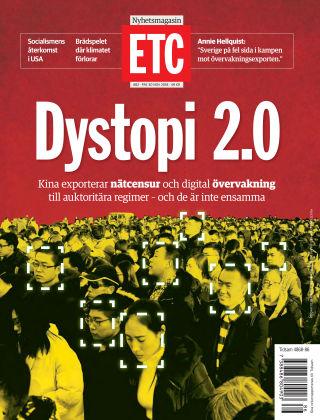 ETC (Inga nya utgåvor) 2018-11-30