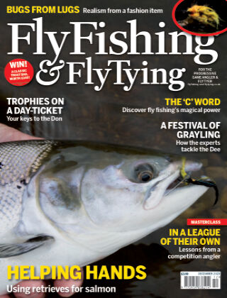 Fly Fishing and Fly Tying December 2020