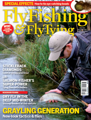 Fly Fishing and Fly Tying February 2021