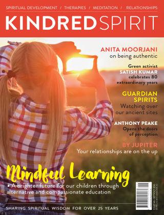 Kindred Spirit SEPT OCT 17