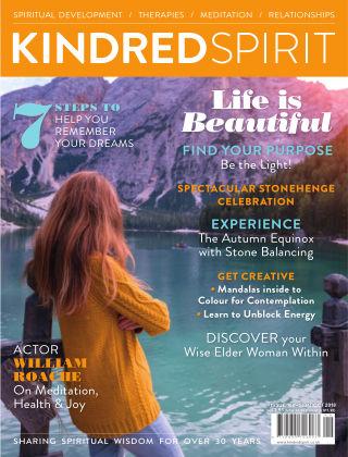 Kindred Spirit Sept Oct 18