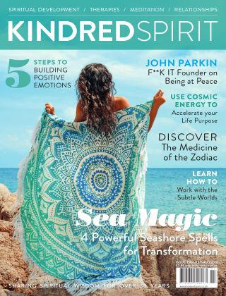 Kindred Spirit July Aug 18