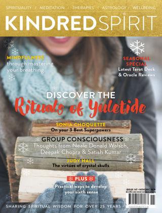 Kindred Spirit Nov Dec 17
