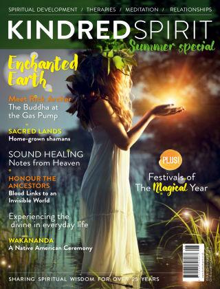 Kindred Spirit Summer 17