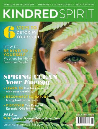 Kindred Spirit Mar / Apr 2019