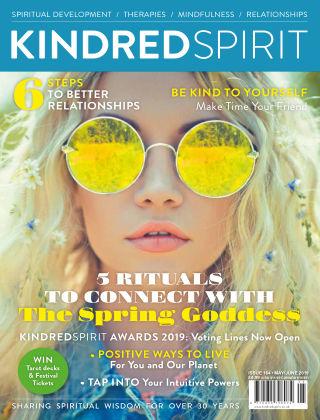 Kindred Spirit May / June 2019