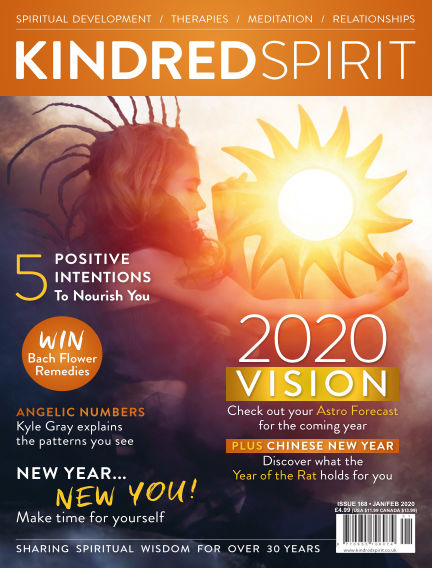 Kindred Spirit December 19, 2019 00:00