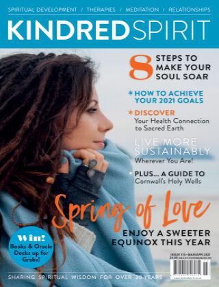 Kindred Spirit Mar/Apr 2021