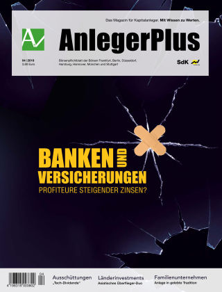 AnlegerPlus 04/2018