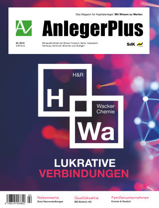 AnlegerPlus 02/2018