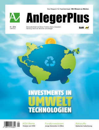 AnlegerPlus 01/2018