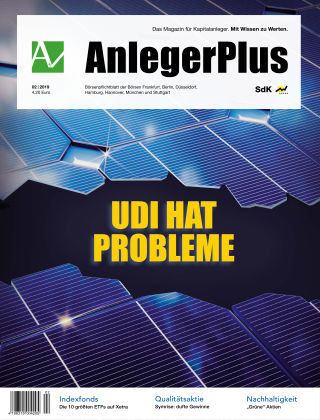 AnlegerPlus 02/2019