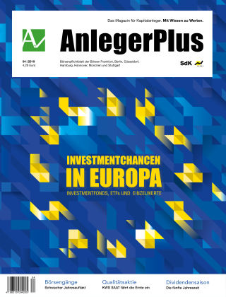 AnlegerPlus 04/2019