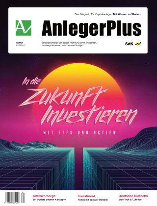 AnlegerPlus 1/2021