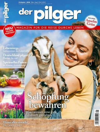 der pilger - Magazin für die Reise durchs Leben 01/2020