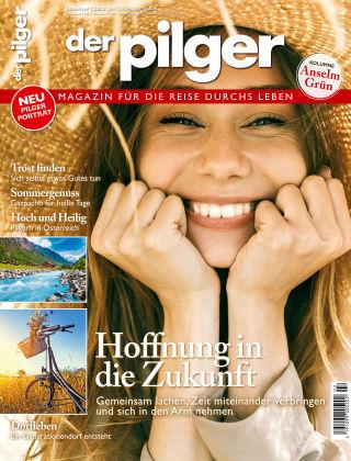 der pilger - Magazin für die Reise durchs Leben 02/2020