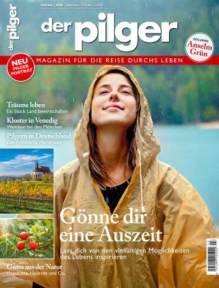 der pilger - Magazin für die Reise durchs Leben 03_2020