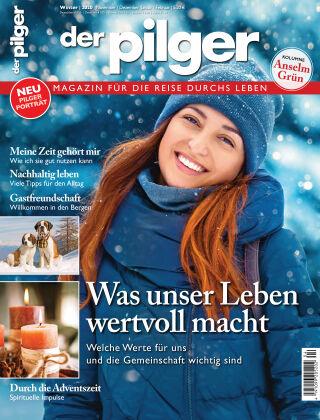 der pilger - Magazin für die Reise durchs Leben 4/2020