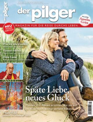 der pilger - Magazin für die Reise durchs Leben 3/2021