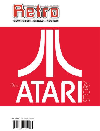 RETRO Magazin 45 | Atari Story
