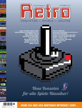 RETRO Magazin 46