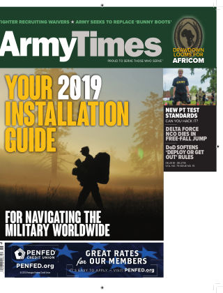 Army Times Aug 20 2018