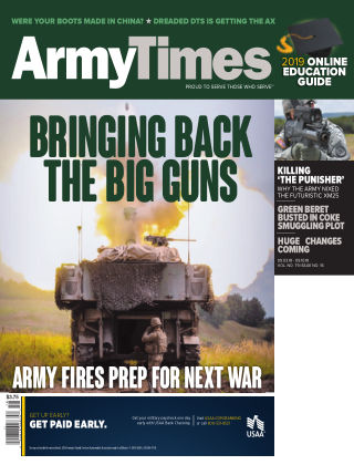 Army Times SEP 03 2018