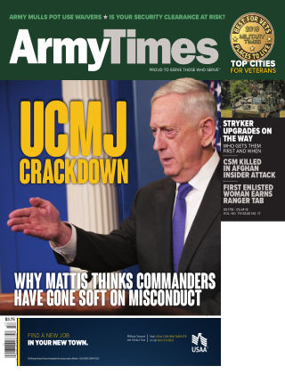 Army Times SEP 17 2018