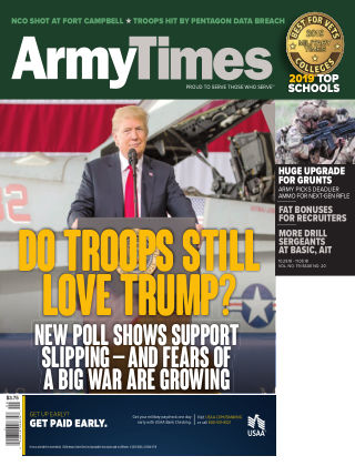 Army Times Oct 29 2018