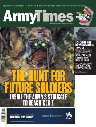 Army Times Nov 19 2018