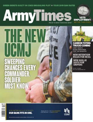 Army Times Jan 21 2019