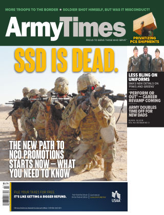 Army Times FEB 18 2019