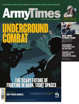 Army Times MAR 4 2019