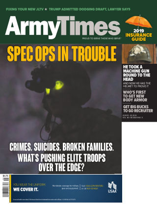 Army Times MAR 18