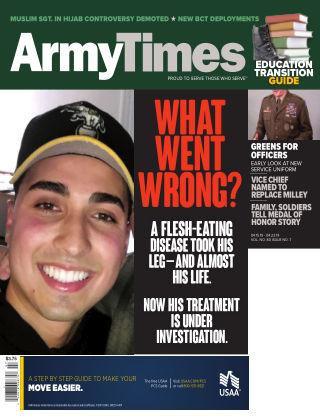 Army Times APR 15 2019