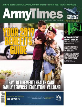 Army Times APR 29