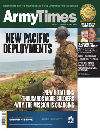 Army Times MAY 13