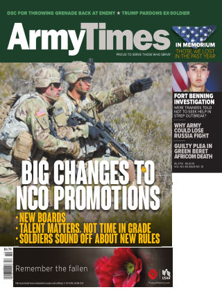 Army Times MAY 27