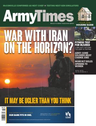Army Times  JUN 10
