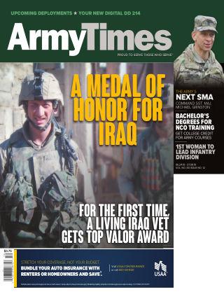 Army Times JUN 24