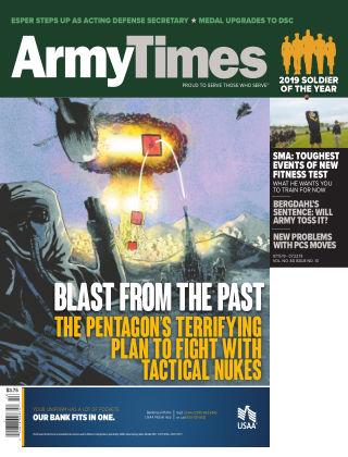 Army Times JUL 15